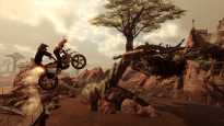Trials Rising - Screenshots - Bild 5