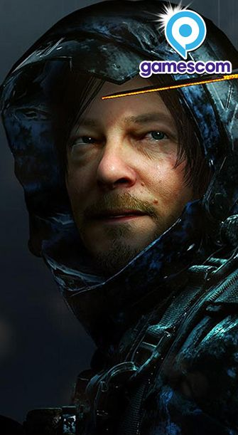 Death Stranding - Preview