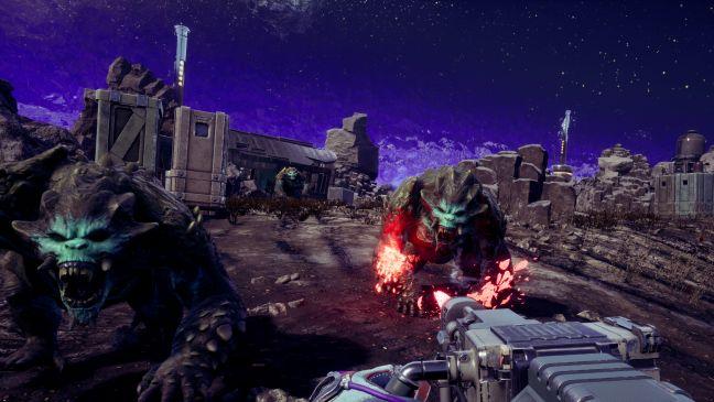 The Outer Worlds - Screenshots - Bild 5