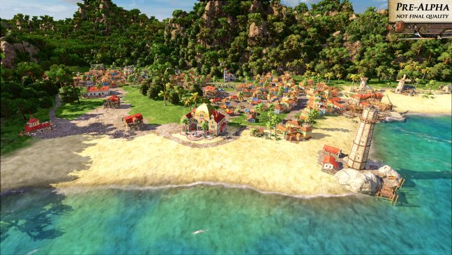Port Royale 4 - Screenshots - Bild 6
