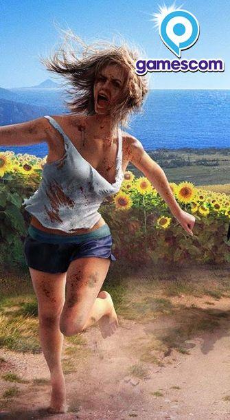 Top 10: Horror-Spiele der Gamescom - Special
