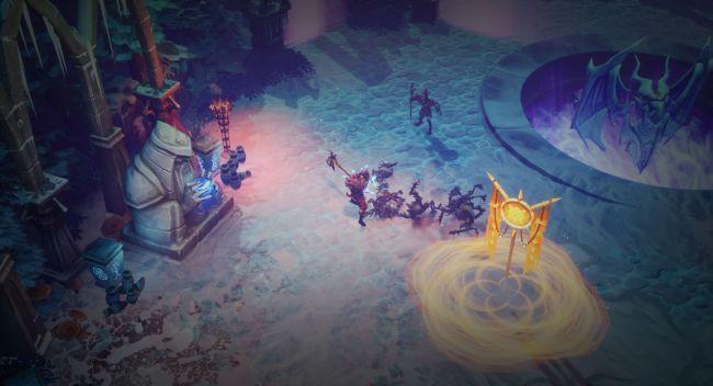 Pagan Online - Screenshots - Bild 11