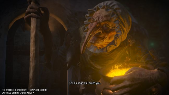 The Witcher 3: Wild Hunt - Screenshots - Bild 1