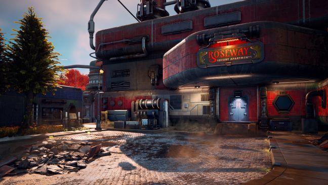 The Outer Worlds - Screenshots - Bild 7