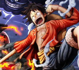 One Piece: Pirate Warriors 4 - Preview