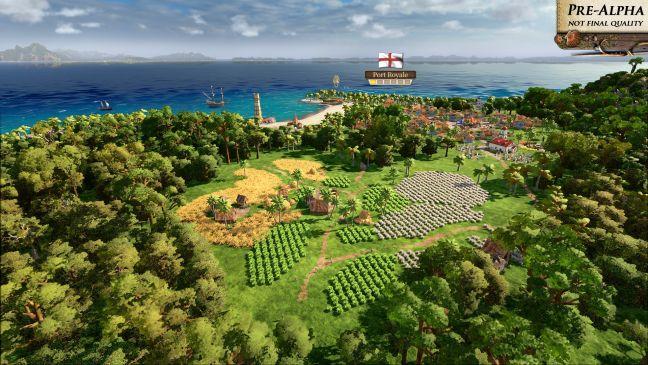 Port Royale 4 - Screenshots - Bild 4