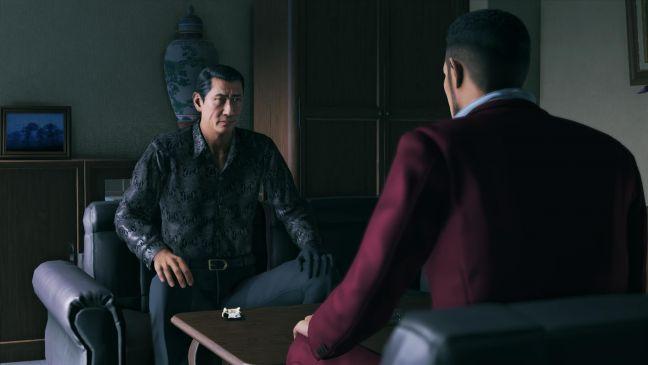 Yakuza: Like A Dragon - Screenshots - Bild 5