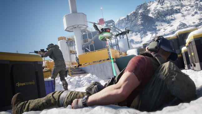 Tom Clancy's Ghost Recon Breakpoint - Screenshots - Bild 5