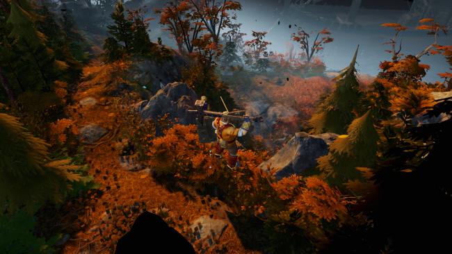 Iron Danger - Screenshots - Bild 7