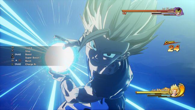 Dragon Ball Z: Kakarot - Screenshots - Bild 16