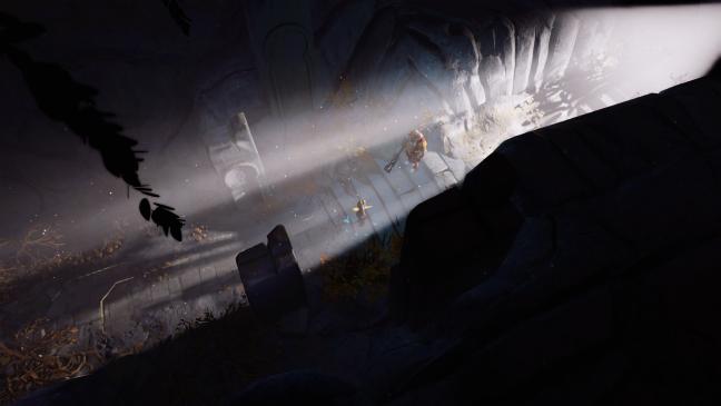 Iron Danger - Screenshots - Bild 4