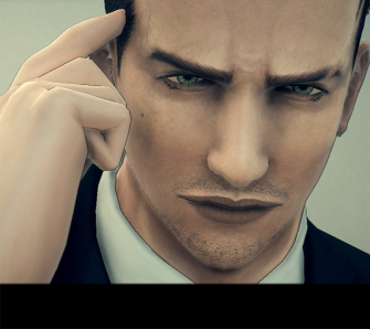 Deadly Premonition 2 - Screenshots
