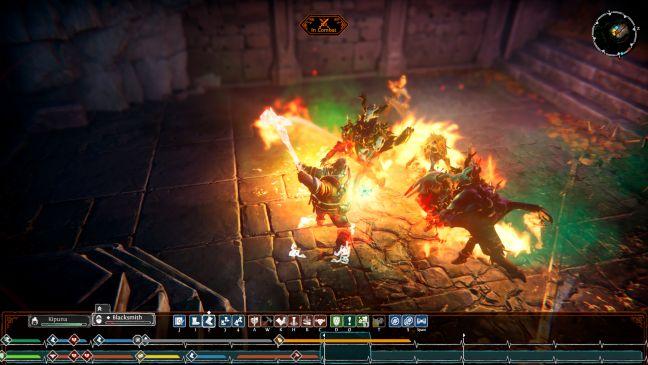 Iron Danger - Screenshots - Bild 13