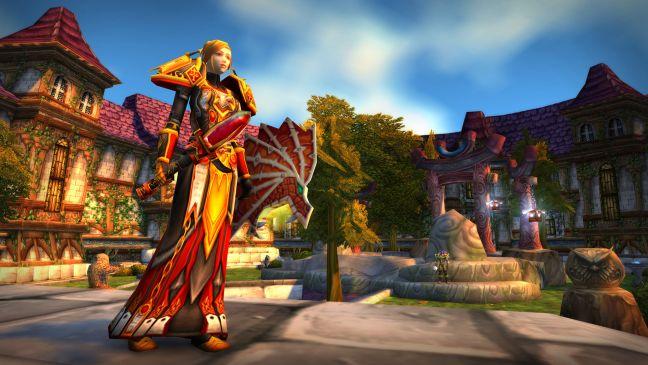 World of Warcraft Classic - Screenshots - Bild 16