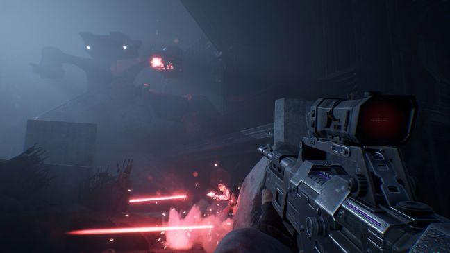Terminator: Resistance - Screenshots - Bild 7