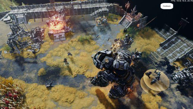 Iron Danger - Screenshots - Bild 16