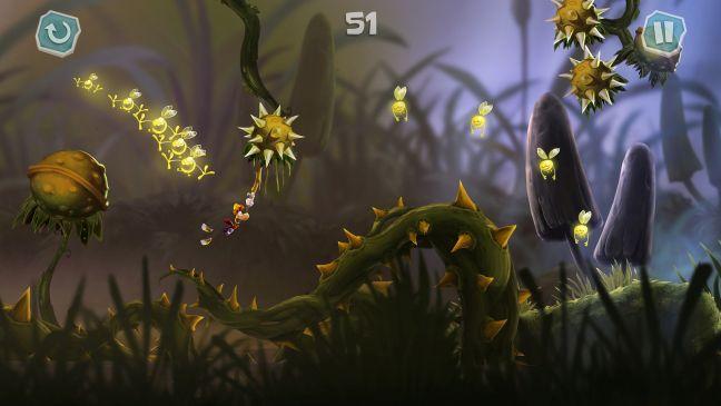 Rayman Mini - Screenshots - Bild 1