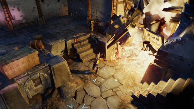Iron Danger - Screenshots - Bild 8