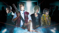 Resident Evil: Project Resistance - News