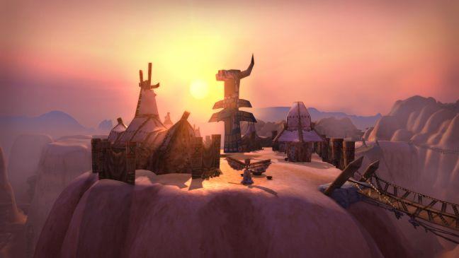 World of Warcraft Classic - Screenshots - Bild 12