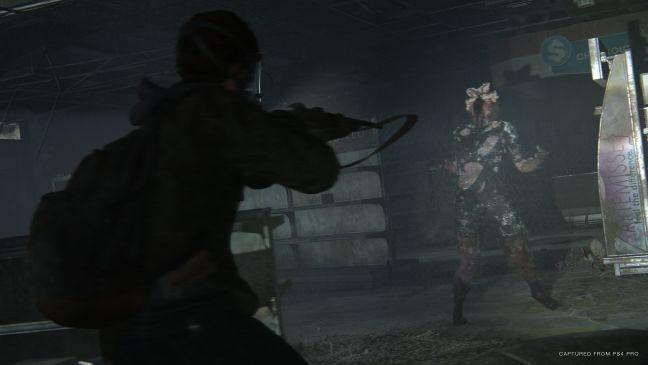 The Last of Us: Part II - Screenshots - Bild 7