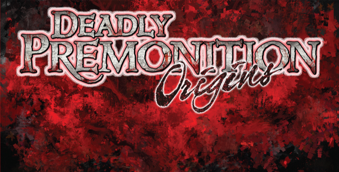 Deadly Premonition: Origins - Test