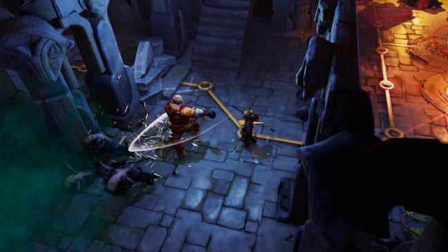 Iron Danger - Screenshots - Bild 12
