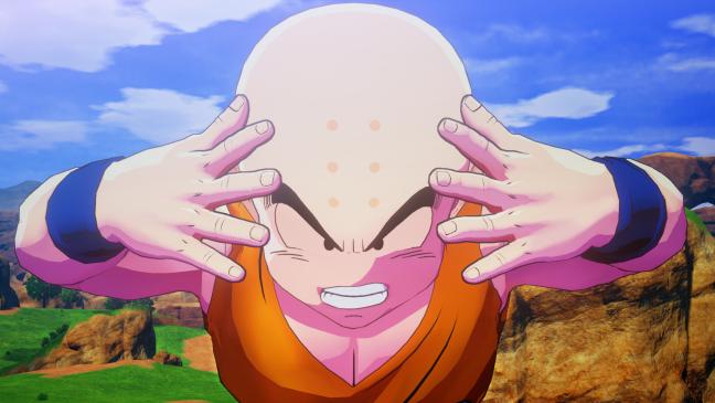 Dragon Ball Z: Kakarot - Screenshots - Bild 6