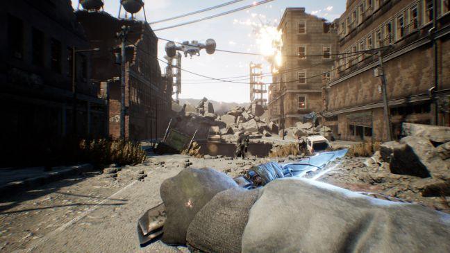 Terminator: Resistance - Screenshots - Bild 6
