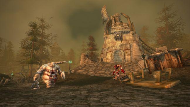 World of Warcraft Classic - Screenshots - Bild 2