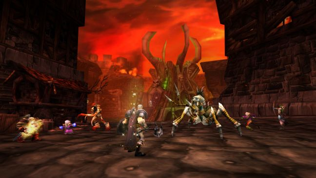 World of Warcraft Classic - Screenshots - Bild 1