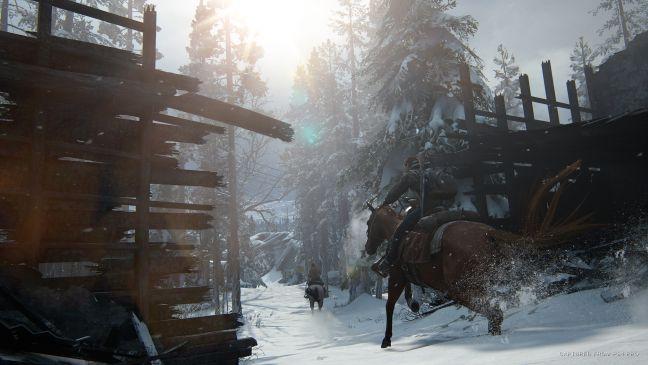 The Last of Us: Part II - Screenshots - Bild 6