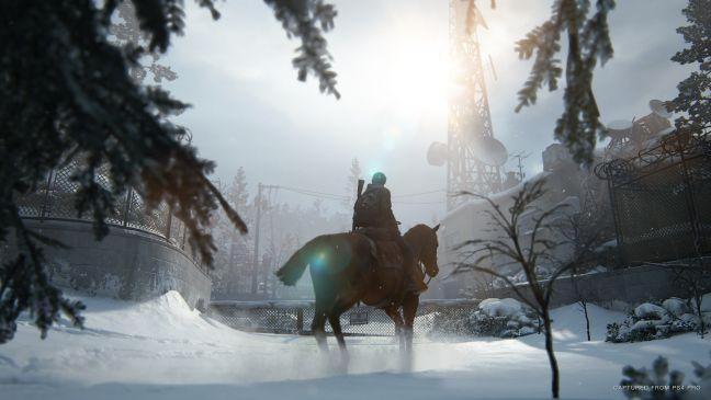 The Last of Us: Part II - Screenshots - Bild 4