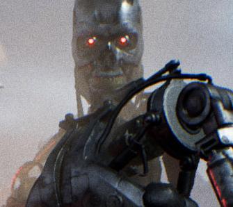 Terminator: Resistance - Test