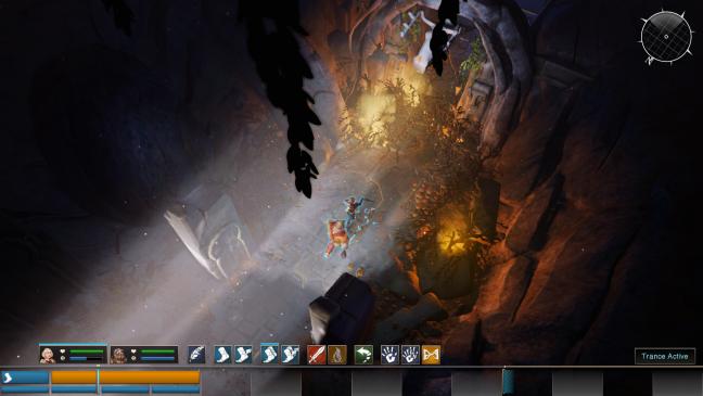 Iron Danger - Screenshots - Bild 3