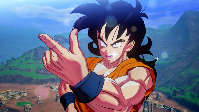 Dragon Ball Z: Kakarot - Screenshots - Bild 1