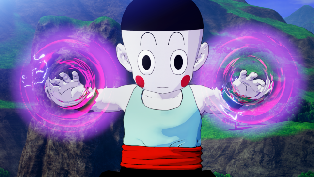 Dragon Ball Z: Kakarot - Screenshots - Bild 18