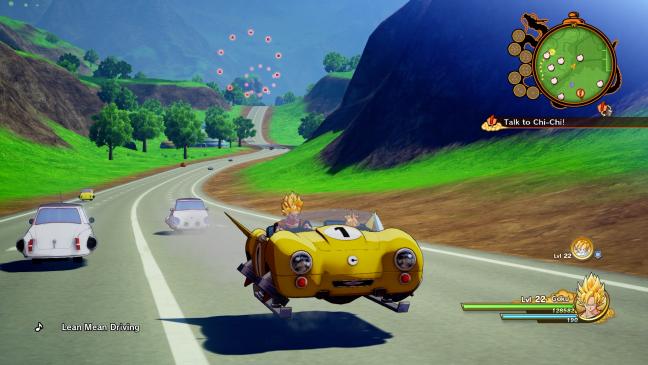 Dragon Ball Z: Kakarot - Screenshots - Bild 13