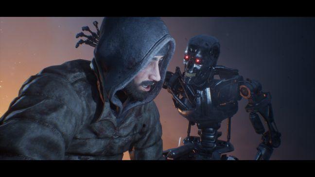 Terminator: Resistance - Screenshots - Bild 5