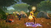 World of Warcraft Classic - Screenshots - Bild 4