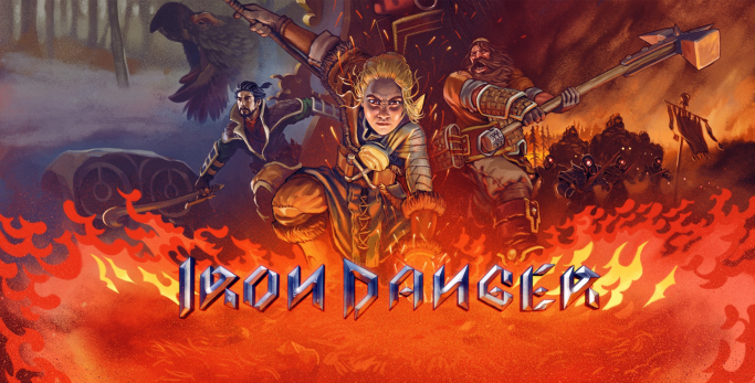 Iron Danger - Test