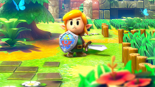 The Legend of Zelda: Link's Awakening - Komplettlösung