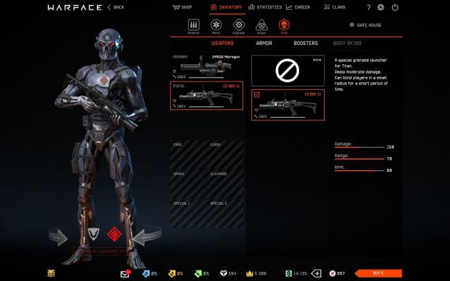 Warface: Titan - Screenshots - Bild 4