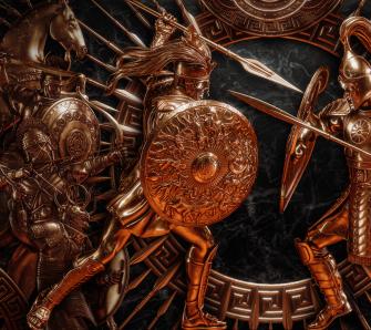 Troy: A Total War Saga - Test
