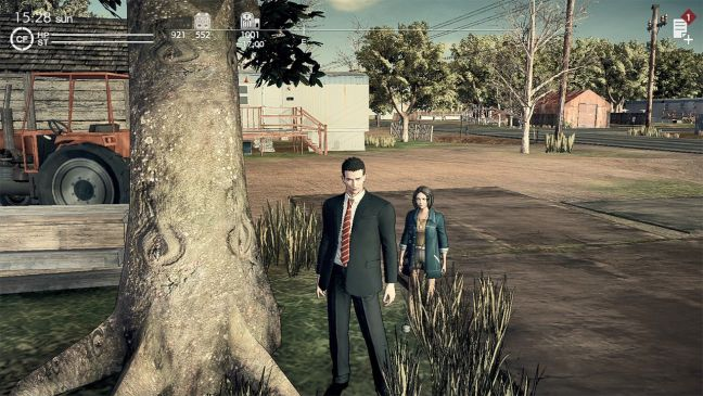 Deadly Premonition 2 - Screenshots - Bild 4