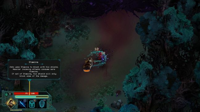 Children of Morta - Screenshots - Bild 1