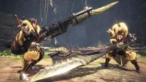 Monster Hunter World: Iceborne - Screenshots - Bild 11
