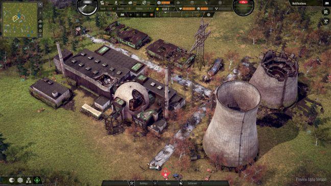 Endzone: A World Apart - Screenshots - Bild 14