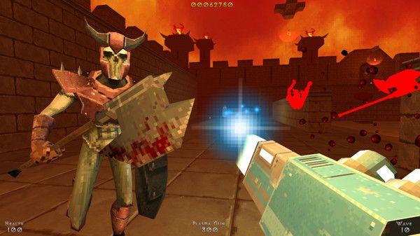 Demon Pit - Screenshots - Bild 4
