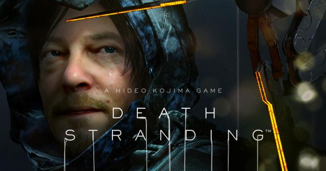 Death Stranding - Gewinnspiel - Gewinnspiel